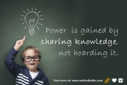 60966-sharing-knowledge-quotes